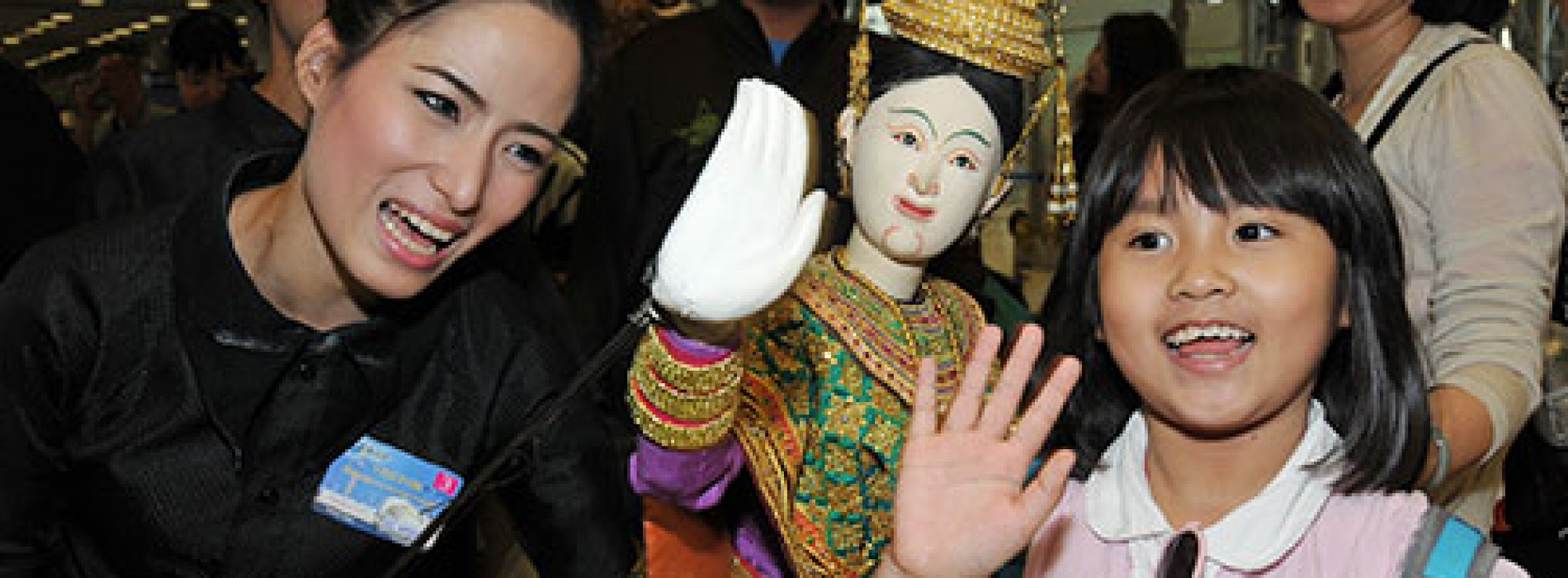 Thailand visitor arrivals surge 25% in Jan-May 2015