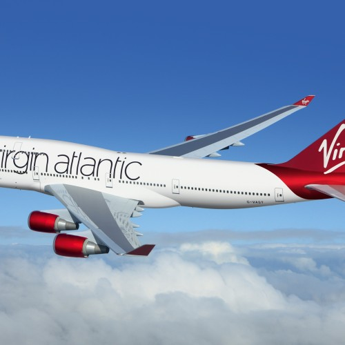 Virgin Atlantic launches freedom sale