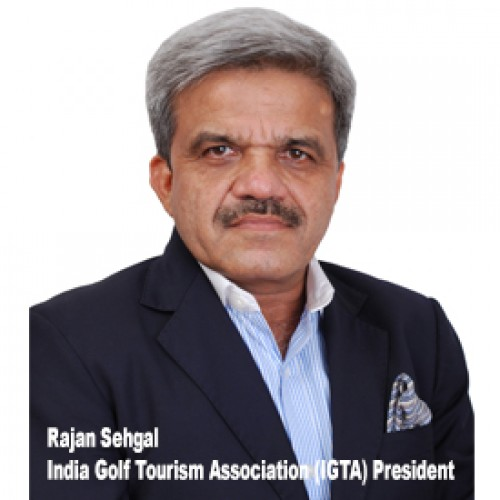 FICCI Golf Tourism Summit on October 26-27