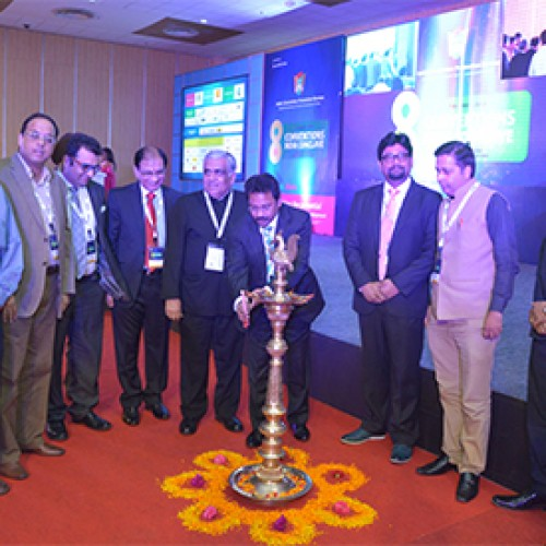 "UNLEASHING THE POTENTIAL""- 8th Conventions India Conclave (CIC)"