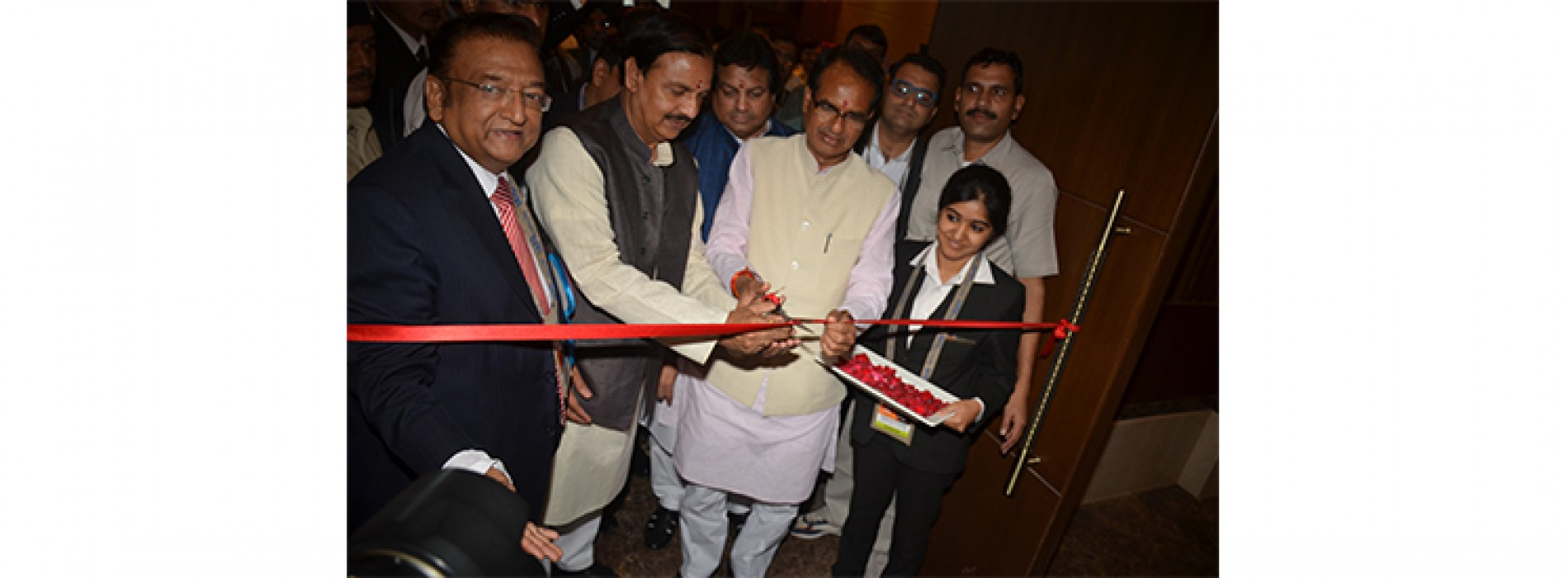 31st IATO Convention successfully concludes in Indore