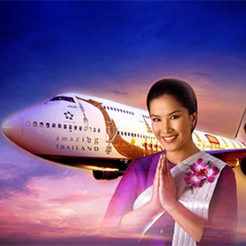 Special fair offer from THAI Airways