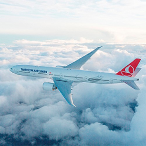 Turkish Airlines ensures the absolute customer satisfaction by delivering personalized experiences to its global travelers.