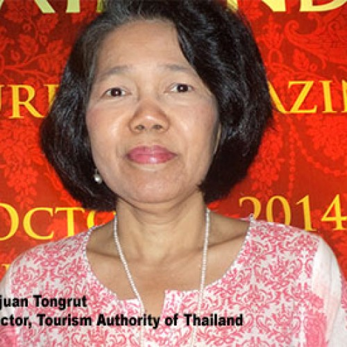 TAT launches new tourist getaways