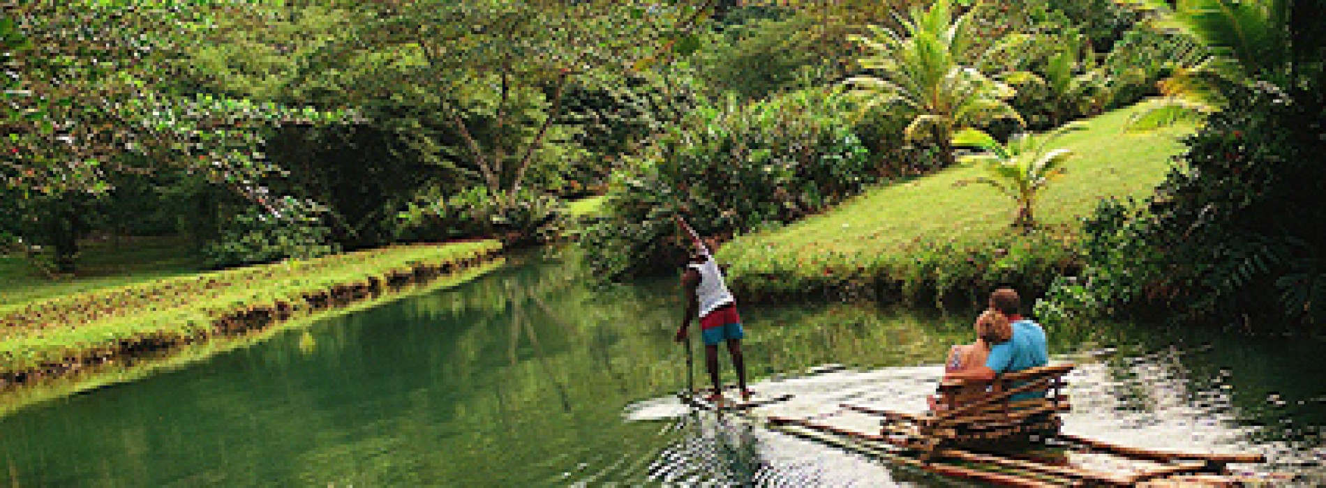 Rich & Storied History of Falmouth in Jamaica