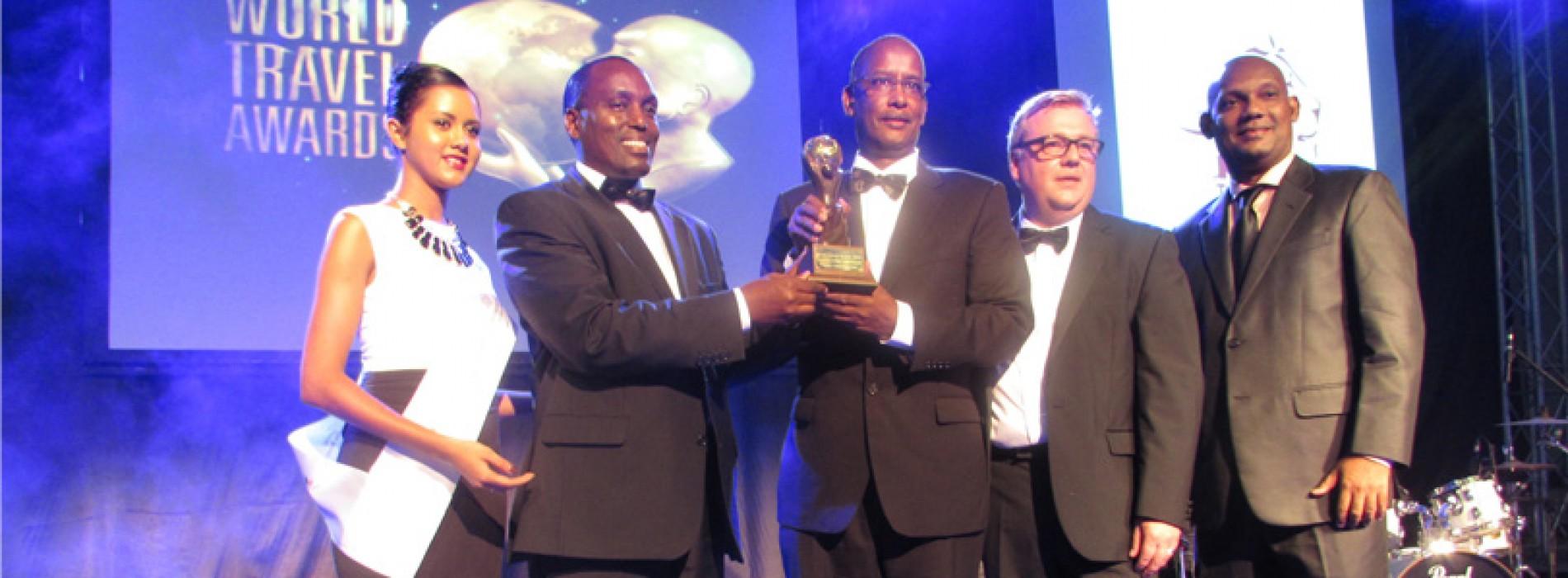 Kenya bags nine awards at World Travel Awards