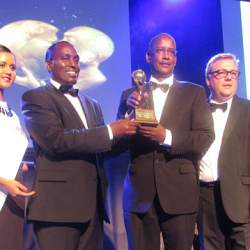 Kenya bags nine awards at World Travel Awards
