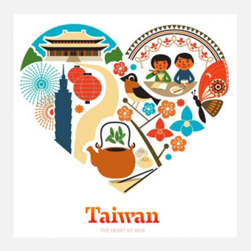 Taiwan: An island of alluring landscapes