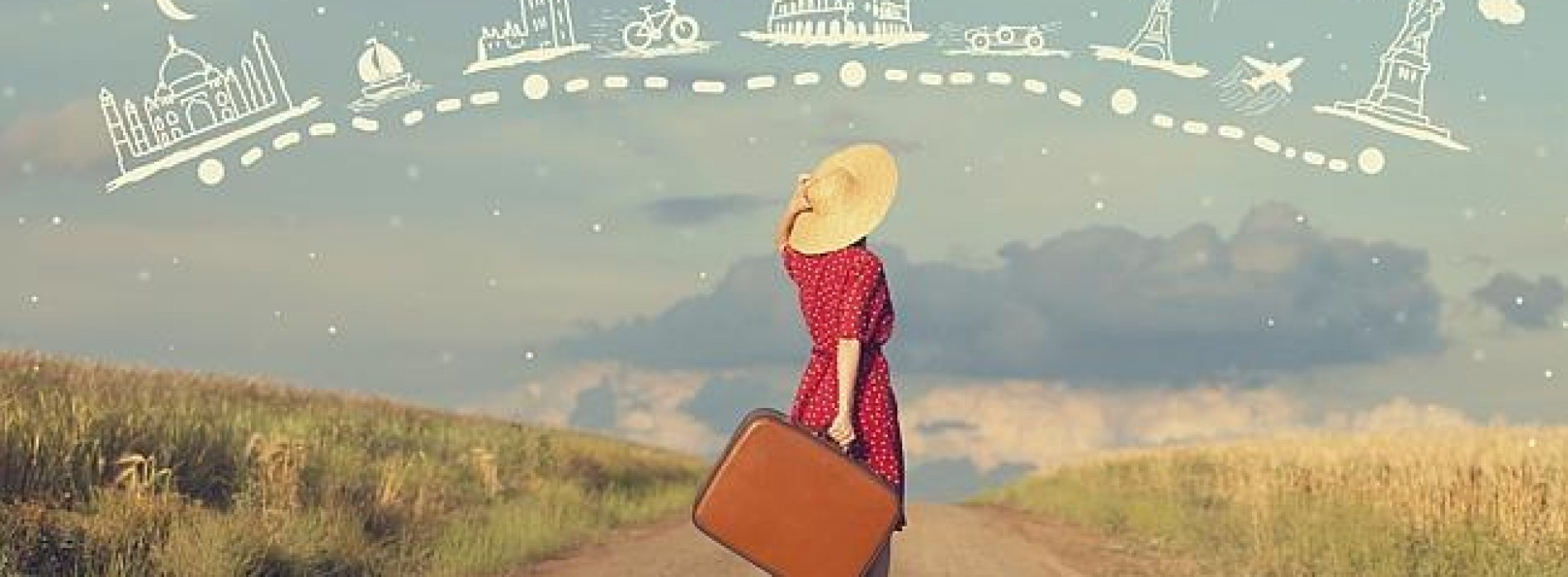 Destinations Calling for Single Women Travellers