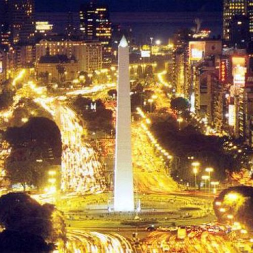 Explore the Most Popular Tourist Places in Argentina