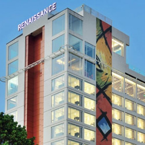 Renaissance Hotels Debuts in North India