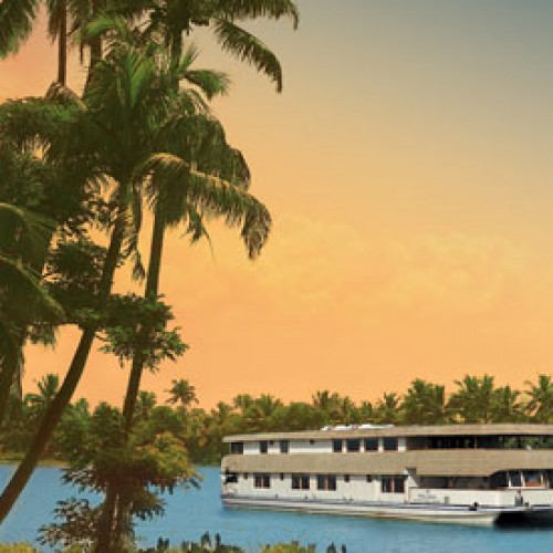The Oberoi Motor Vessel Vrinda, Kerala: perfect way to experience backwaters of Kerala