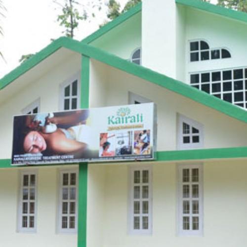 Kairali Ayurvedic Group Enters Nagaland