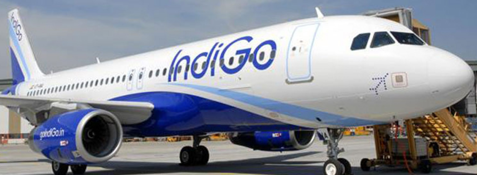 IndiGo enhances connectivity with new flights on its domestic network