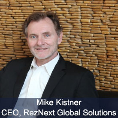 RezNext: An integrated strategic distribution platform for hotels