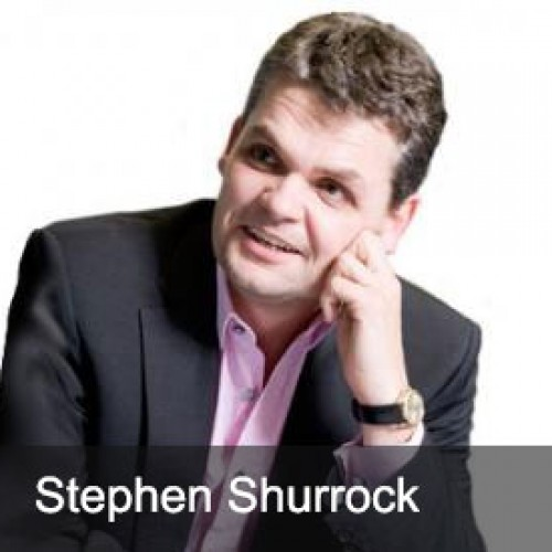 Travelport to get senior leadership under Stephen Shurrock