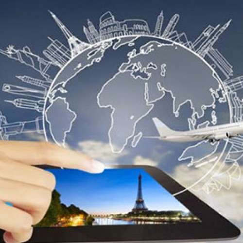 Technology Is Reinventing the Travel Industry