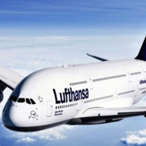Lufthansa introduces Premium Economy Class on Mumbai – Frankfurt and Mumbai – Munich Routes