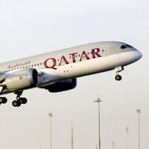 Qatar Airways Expands its Dreamliner Service in India