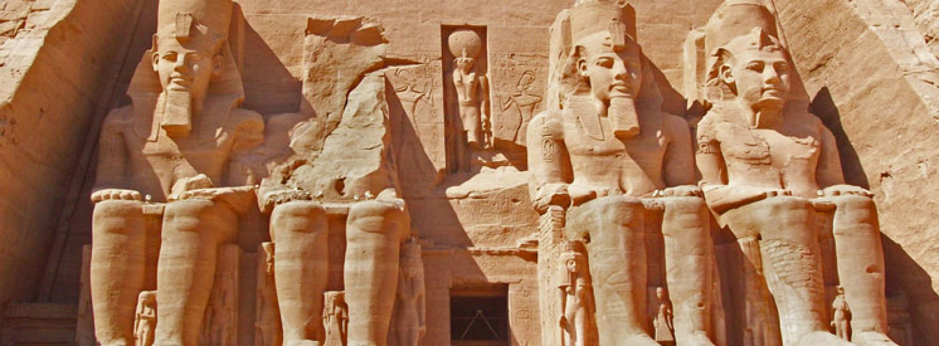 Explore the Awe-inspiring Sun Festival in South Egypt