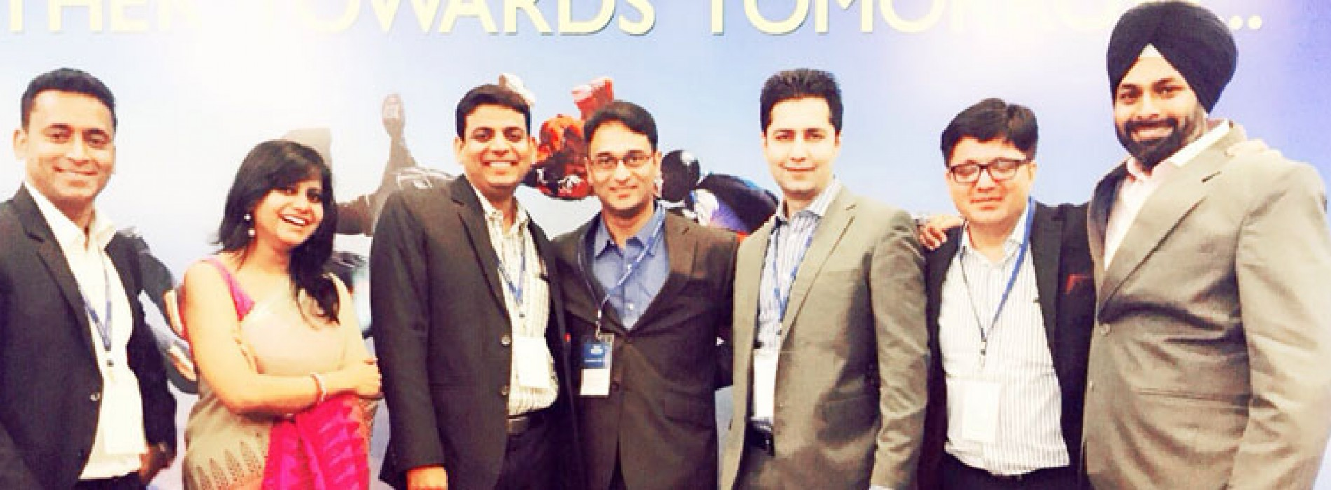 Sarovar Hotels holds its 21st Annual Meet