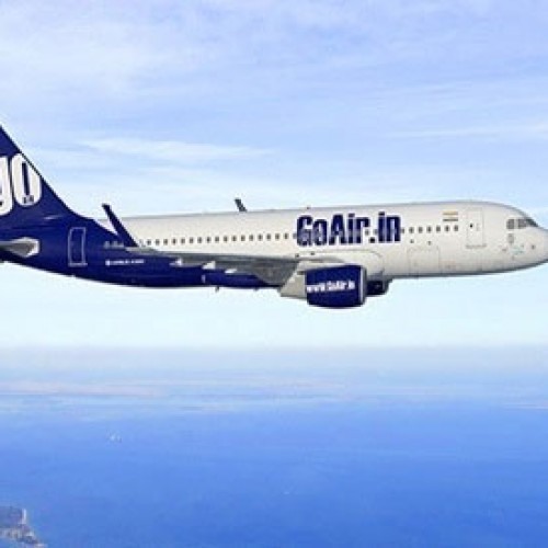 Go Air offers low fare bonanza starting at Rs 710