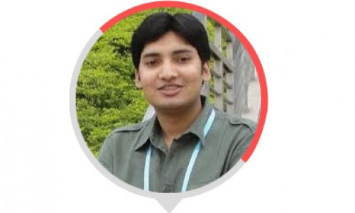 Nishant Pitti