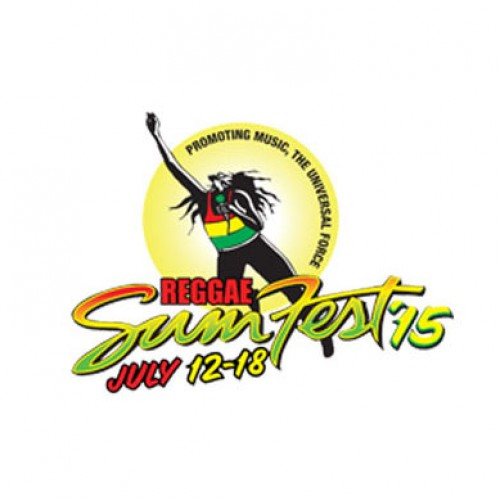 Jive to the beats of Reggae Sumfest 2015!