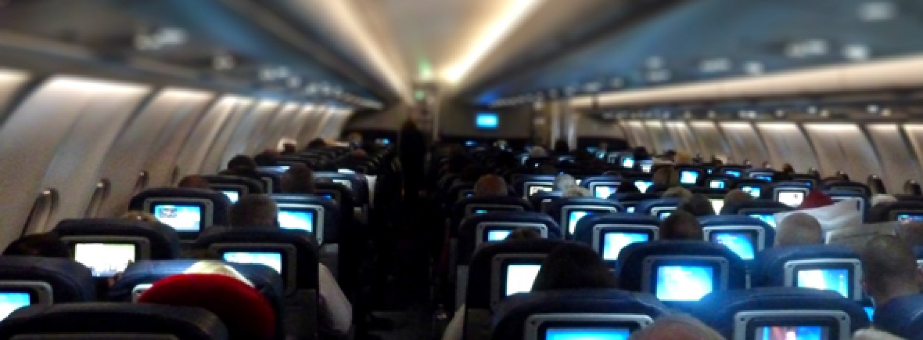 Top Five Suggestions for Airlines to Improve the Customer's Experience
