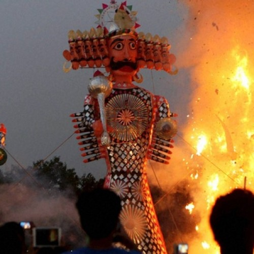 Different Shades of Dussehra Celebration in Different Parts of the World