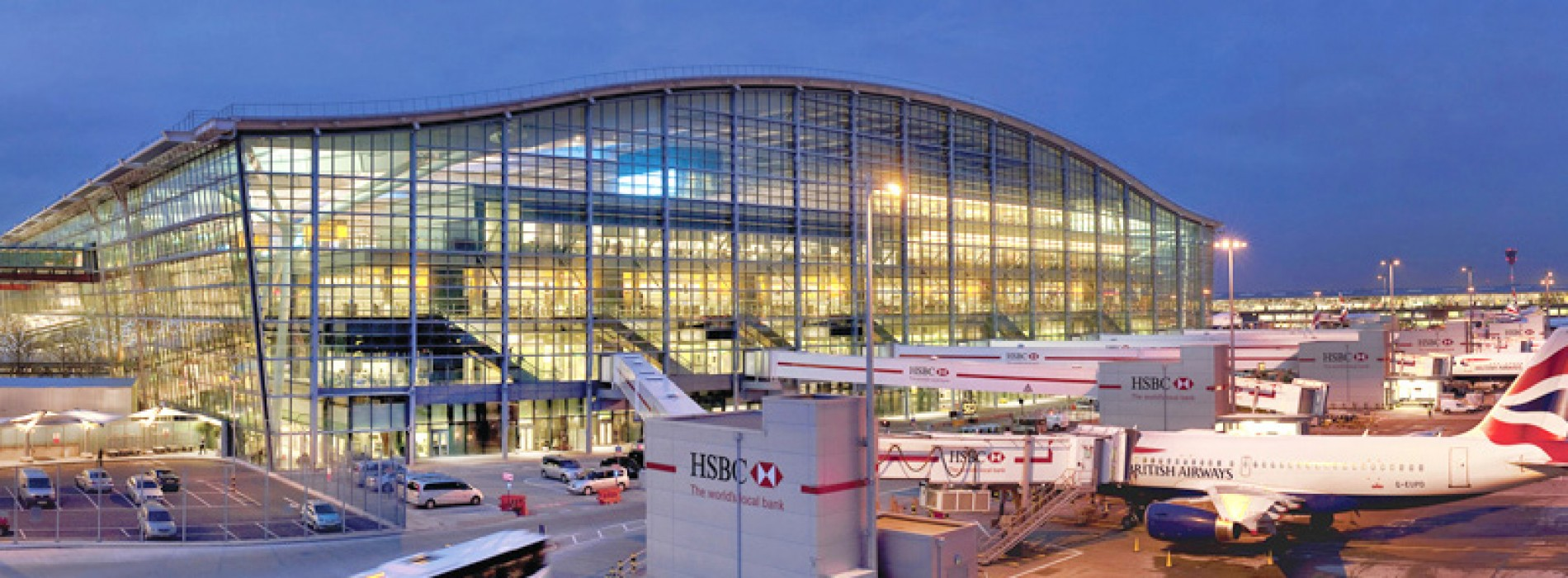 British Airways launches long-haul services from Heathrow Terminal 3