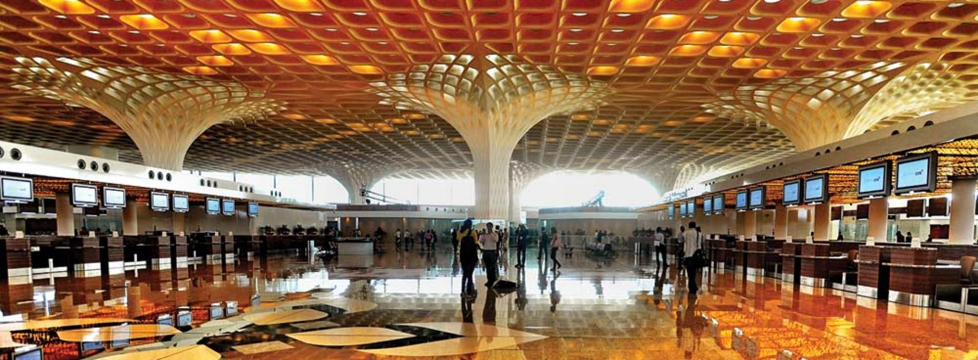 Taj To Launch A New Hotel Near Mumbai Airport