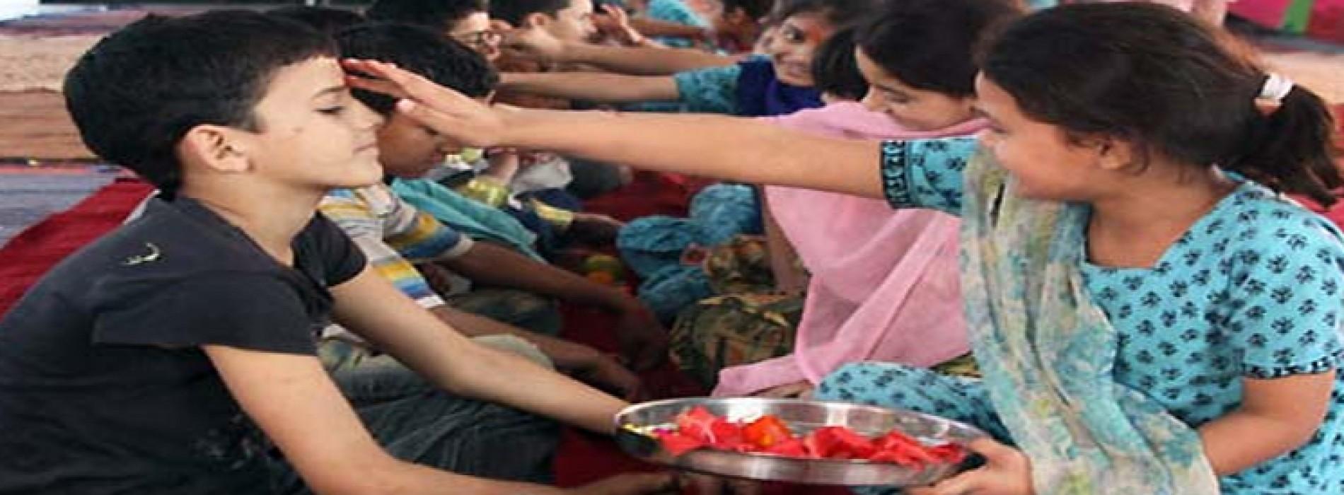 Bhai Dooj Celebrations in India and Nepal