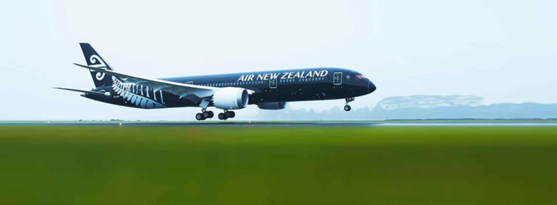 Air New Zealand launches flights to Ho Chi Minh City of Vietnam