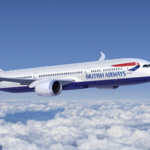 British Airways Launches New Routes to Greece