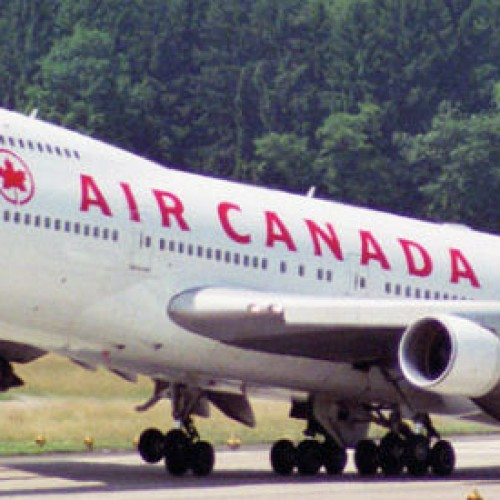 Air Canada launches direct Dreamliner flights to Delhi