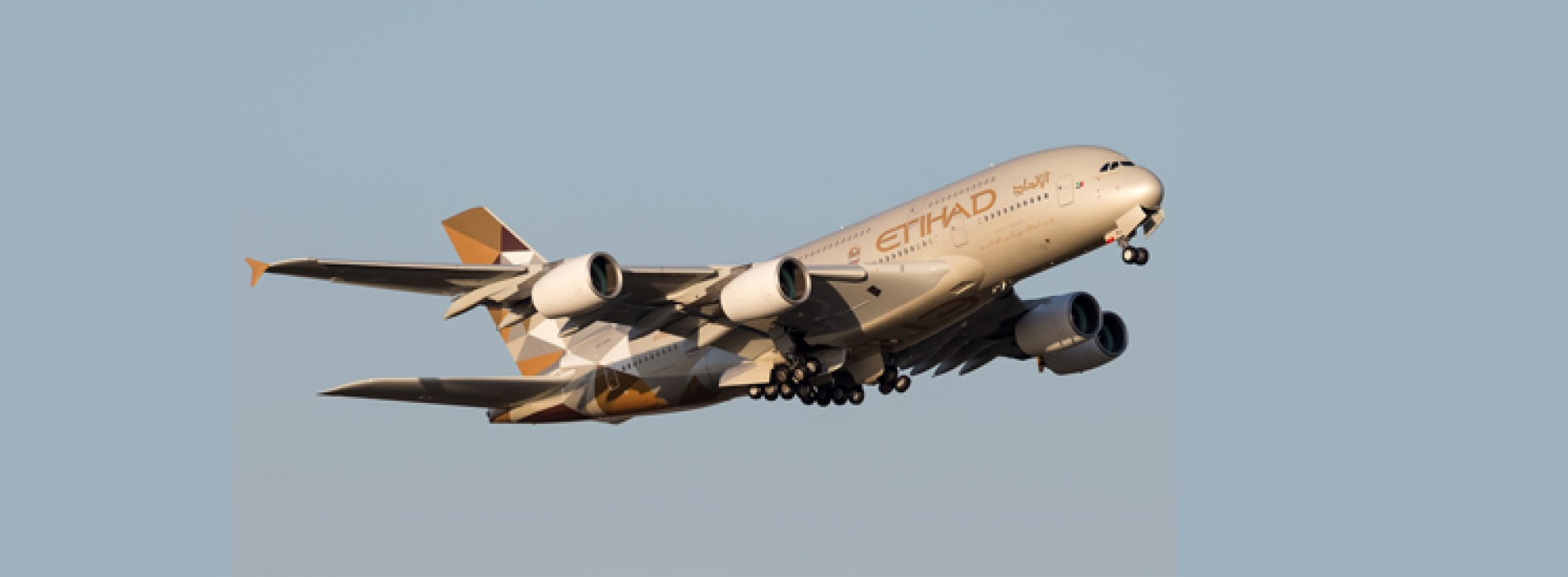Etihad Airways welcomes First A380 flights to New York