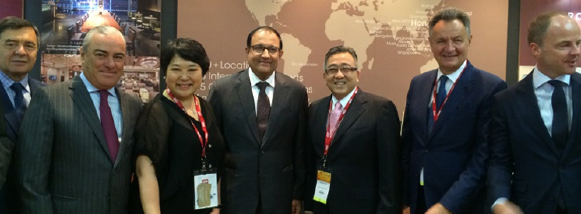 Plaza Premium Group announces Global Expansion Plan