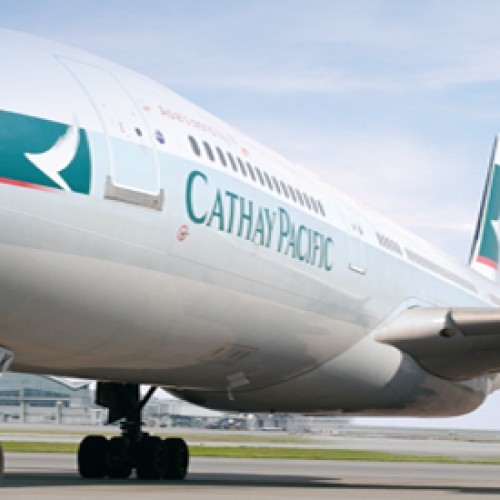 Cathay Pacific Airways launches its 2014 Sustainable Development Report