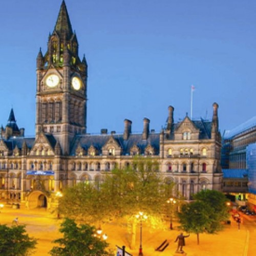 UK's 5 Best Destinations beyond London