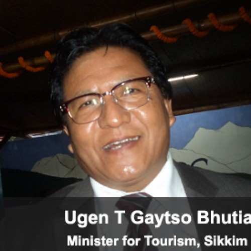 Multi-dimensional aspects of tourism in Sikkim Himalayas