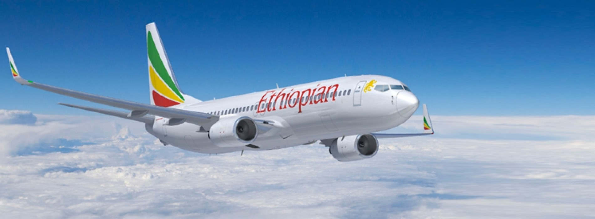Ethiopian Airlines Establishes a Foundation