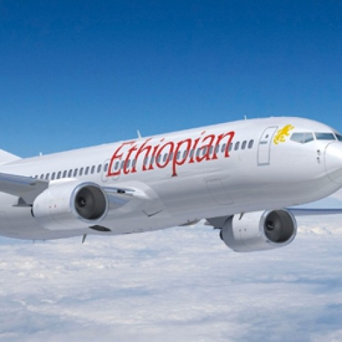 ETHIOPIAN AIRLINES STARTS DOUBLE DAILY FLIGHTS FROM NEW DELHI TO ADDIS ABABA