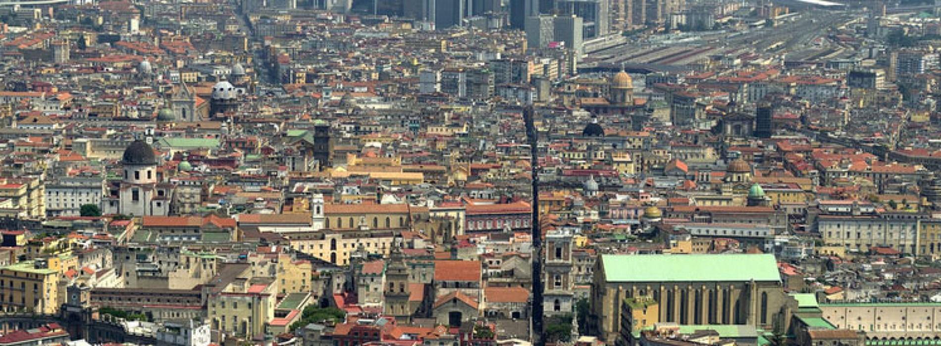 Amazing Tourist Attractions of Naples
