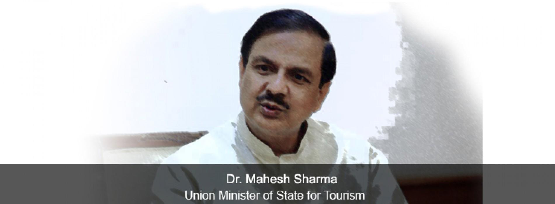 Sikkim – a role model for tourism development