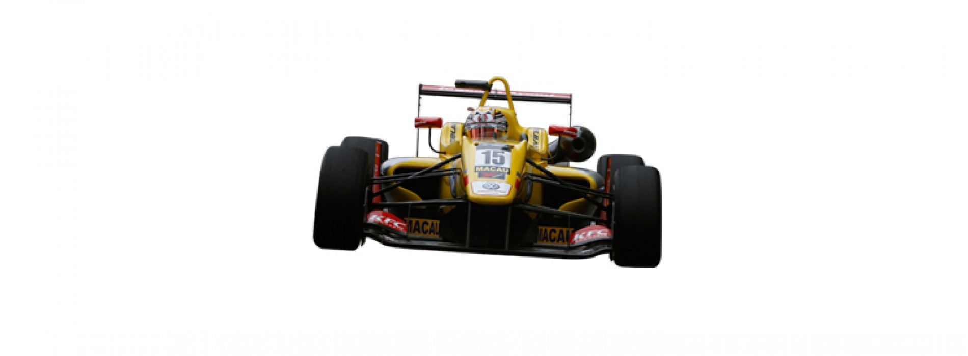 The 62nd Macau Grand Prix to take over the Streets of Macau on 19th – 22nd November 2015
