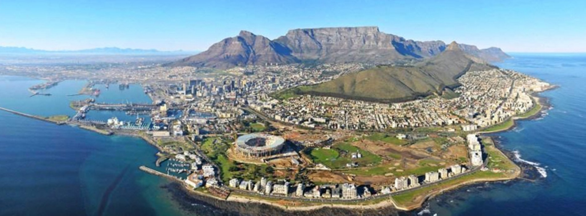 South Africa Makes Play for International MICE Tourism