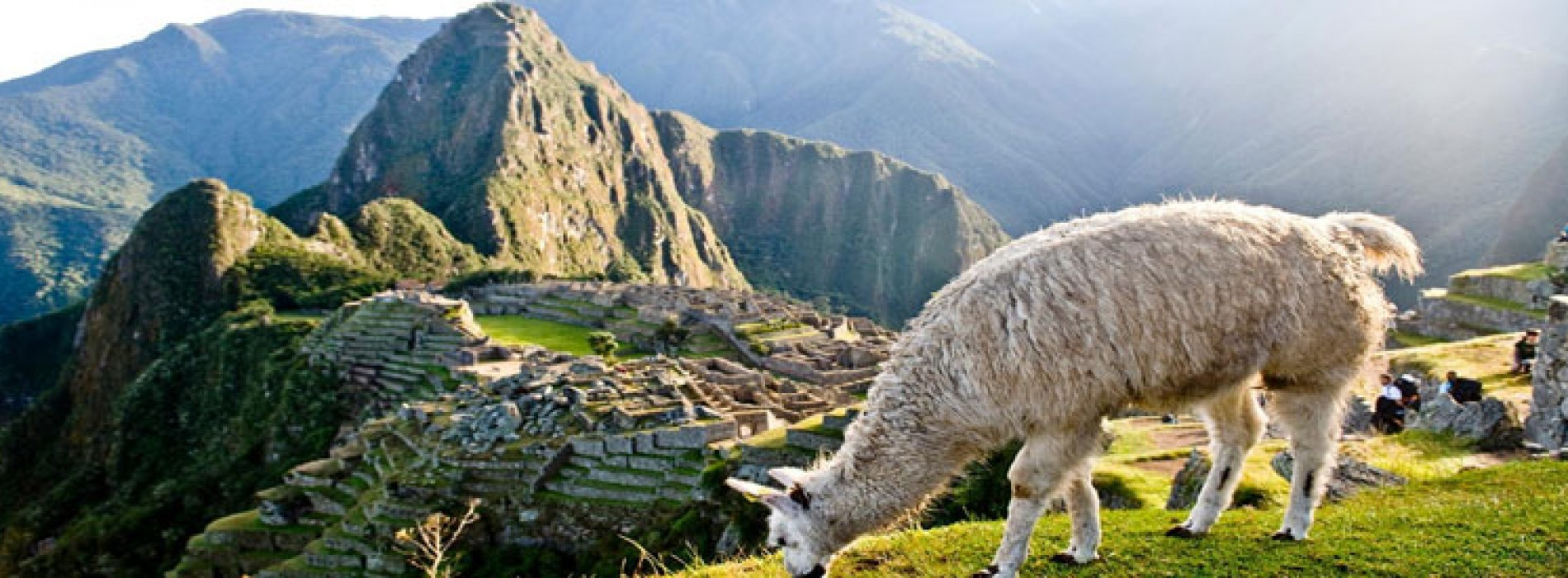 Famous Places to Visit in Peru