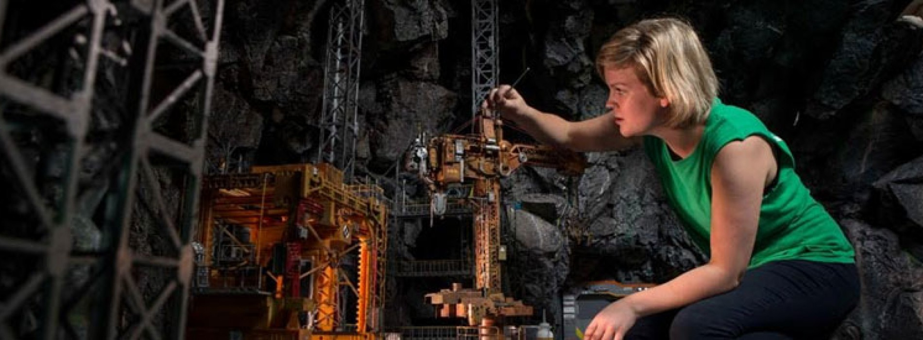 Weta Workshop launches Thunderbirds Are Go Experience