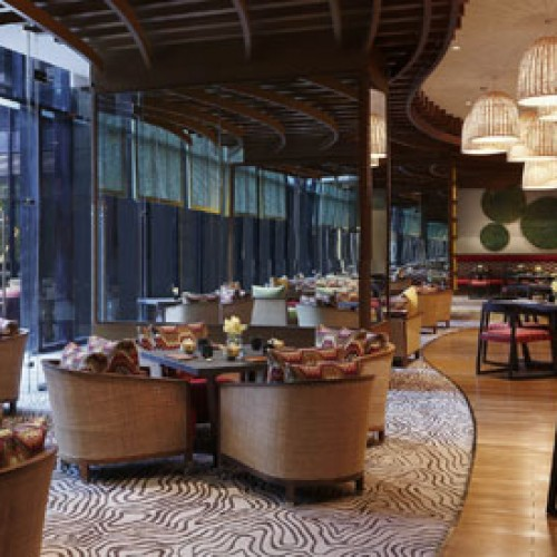 Pullman and Novotel New Delhi Aerocity open for guests